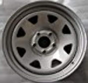 Ford Ranger Bolt Pattern >> 16 Jeep Wrangler Ford Ranger Steel Spoke Wheel 5x4 5