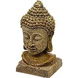 Blue Ribbon Thai Buddha Head 6