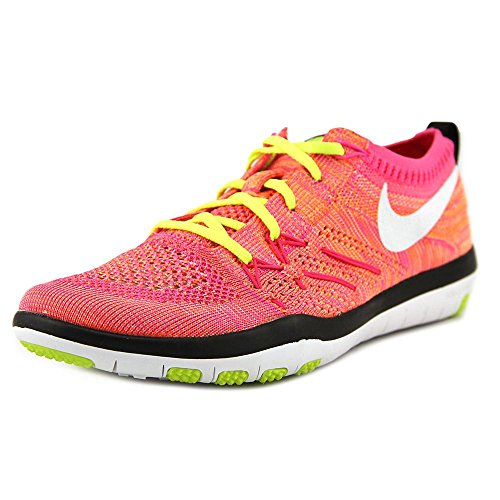 Nike Vrouwen Vrije Tr Aandacht Fk Oc Training Sneakers Van Finish Multi-color / Multi-color