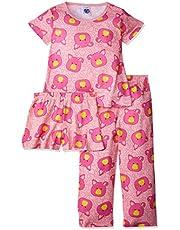 Conjunto Pijama Curto 3 Peças, TipTop, Criança Unissex