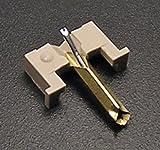 Durpower Phonograph Record Turntable Needle For NEEDLES SHURE N70B N72B N72EJ CARTRIDGES SHURE M70B M72B