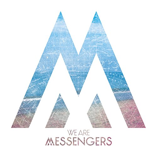 We Are Messengers Album Cover