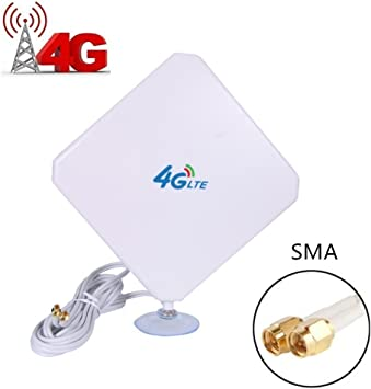 Onesite 4g Lte Antenne Dual Mimo 35dbi High Gain Elektronik