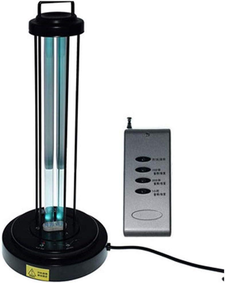ZSHXF Lámpara de esterilización UV,Purificador de Aire ...