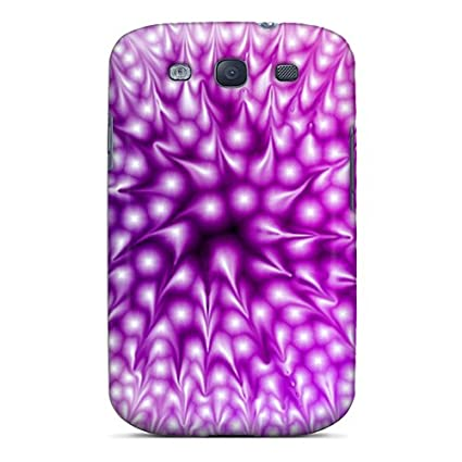 Amazon.com: New Pix Violeta Skin Case Cover Shatterproof ...