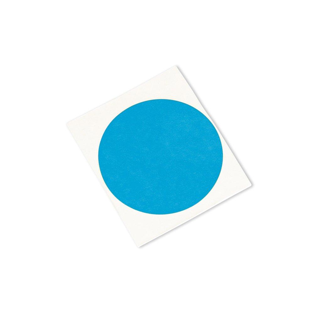 Pack of 2000 Circles 3M 2090 Circle-0.500-2000 Long-Mask Masking Tape 0.500 Circles