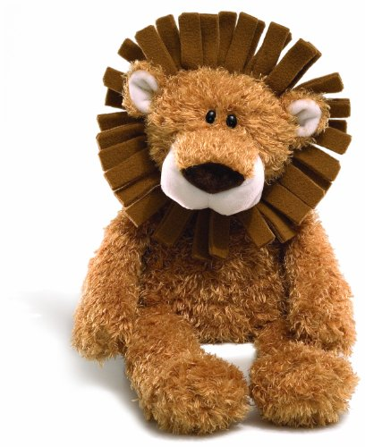 Gund Jungle - Gund Anders Lion