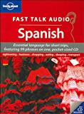 Spanish, Lonely Planet Staff, 1741792061
