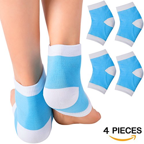 Best Moisturizing Socks