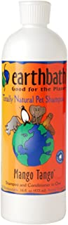 product image for Earthbath 84000-6 All Natural Shampoo (6 Pack), 16 oz