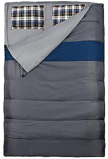 Explorer - Saco de dormir doble