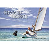 Edward Hopper Book of Postcards AA399