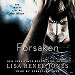 Forsaken: The Secret Life of Amy Bensen, Book 3 | Lisa Renee Jones