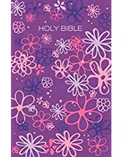 ICB, Gift and Award Bible, Softcover, Purple: International Children's Bible