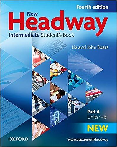 Amazon new headway intermediate b1 students book a new headway intermediate b1 students book a students book a intermediate level 4th uk ed edition fandeluxe Image collections