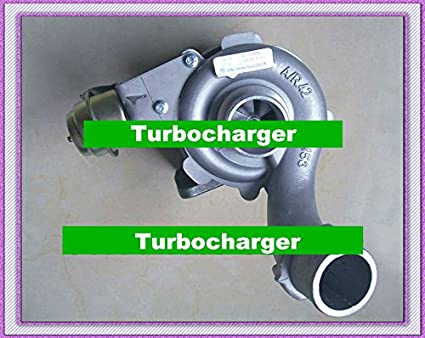 Amazon.com: Gowe Turbo para Turbo GT1749 V 708639 – 5010S ...