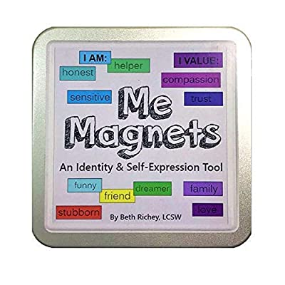 Me Magnets: Toys & Games