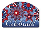 YardDesign Celebrate America Yard Sign #79460