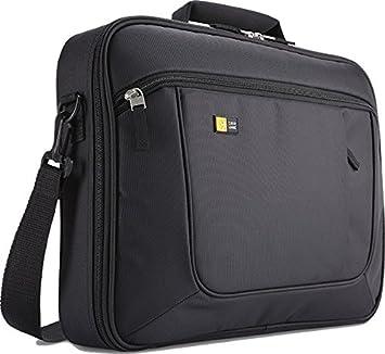 9bacd33304 Case Logic ANC-317 Sacoche en nylon pour Ordinateur portable/Tablette PC à  17