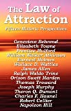 The Law of Attraction, Napoleon Hill and Prentice Mulford, 1604590890