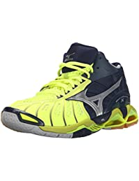 Men's Wave Tornado X Mid Volleyball Shoe