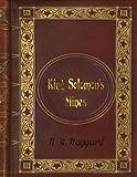 H. R. Haggard: King  Solomon's Mines