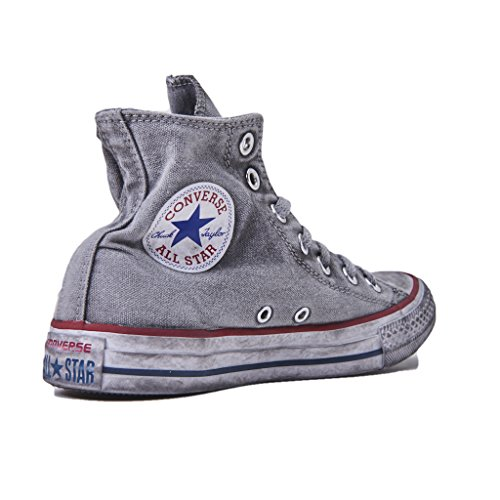 Converse All Star Hi Canvas LTD unisex erwachsene, canvas, sneaker high