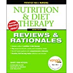 VangoNotes for Nutrition & Diet Therapy | Mary Ann Hogan,Marge Gingrich,Evangeline DeLeon