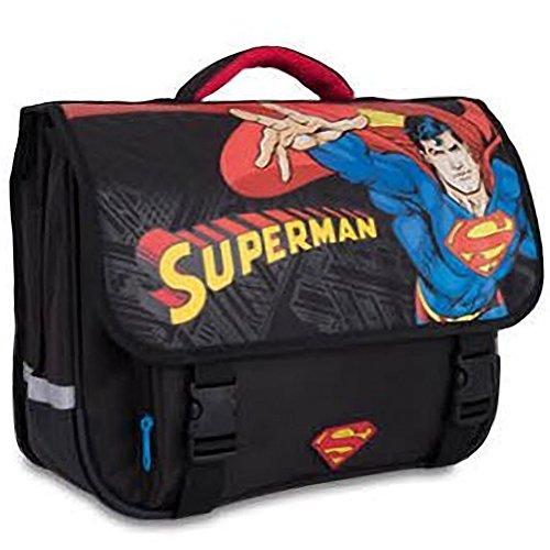 Superman , Borsa  Donna multicolore multicolore taglia unica
