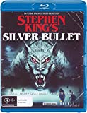 DVD : Stephen King's Silver Bullet [Blu-ray]