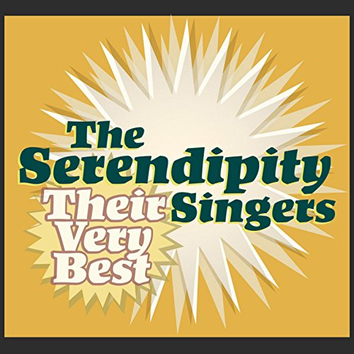Beans In My Ears (Re-Recording) (The Serendipity Singers Beans In My Ears)
