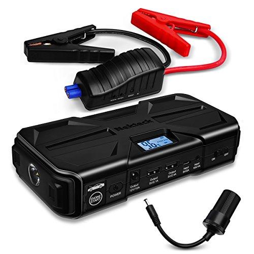 Nekteck 20000mAh Multifunction Capacity Flashlight