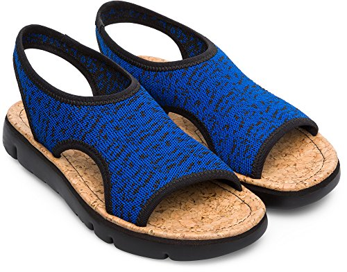 K200360 Oruga Mujer 005 Camper Planos Zapatos S0Yzxqw