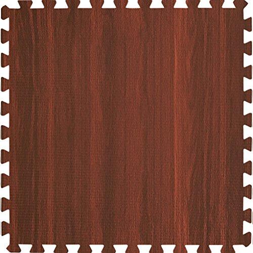 Home Office Vinyl Flooring Tiles In Dubai Risalafurniture Ae: Multipurpose Foam Tile Flooring With Borders