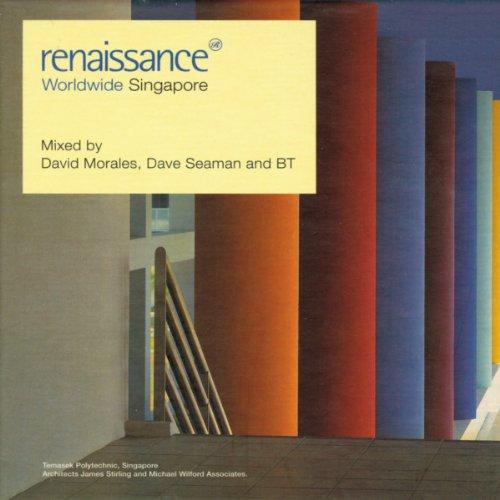 Renaissance Worldwide - Singapore