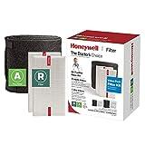 Honeywell HRF-ARVP True HEPA Filter Value Combo