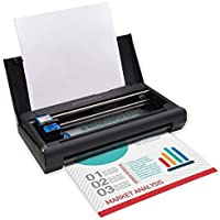 Primera Trio Portable All-in-One Printer with Scanner and Copier – 31001