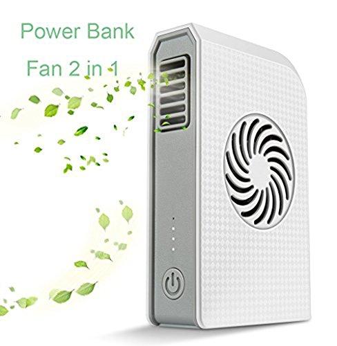 power bank for fan - 5