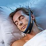 chin straps for sleep apnea