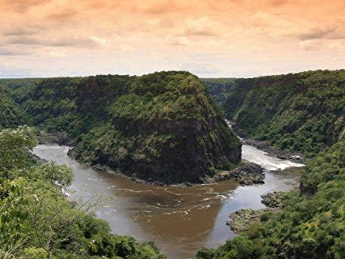 Zambezi: Wild Water