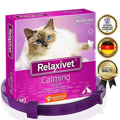 Relaxivet Calming Pheromone Collar