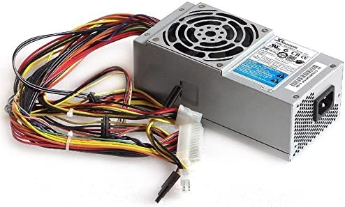 Seasonic SS-300TFX-DTX 300W TFX12V v2.3 80 Plus APFC Only 18inch Cable Power Supply