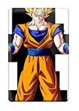 Top Quality Protection Super Saiyan Goku Case Cover For Ipad Mini/mini 2