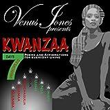 Kwanzaa: 7 Days 7 Principles by Venus Jones (2010-08-03)