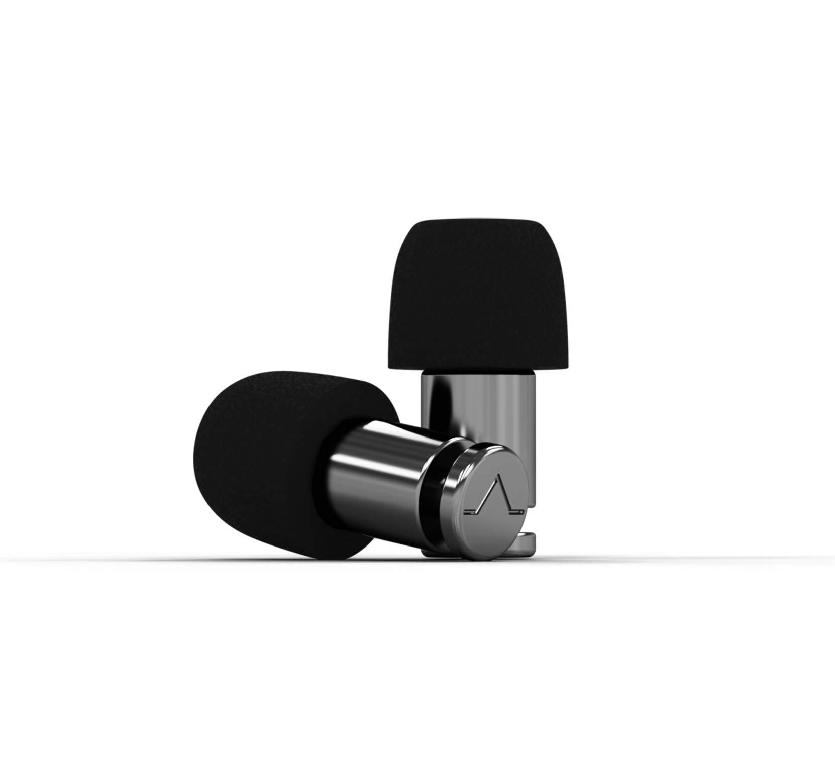 Flare Audio - Isolate MiNi Pro Polished Ear Protection Earplugs by FLARE AUDIO (Image #1)