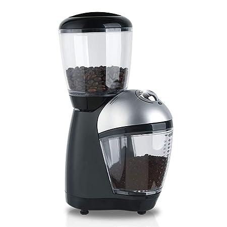 PLTJ-Pbs Molinillo de café Profesional Italiano máquina de café ...