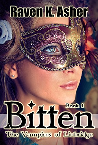 Bitten (The Vampires of Linbridge Book 1) (English Edition)