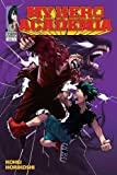 Kohei Horikoshi (Author) (5) Release Date: August 1, 2017   Buy new: $9.99 43 used & newfrom$6.69