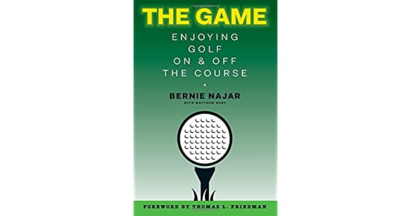 Amazon.com: The Game: Enjoying Golf On and Off the Course ...