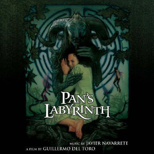 Pan's Labyrinth Extended Edition -